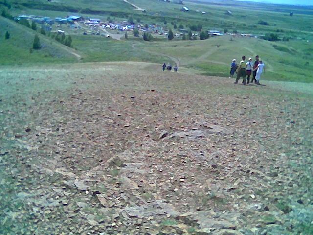 Некрополь место где похоронены